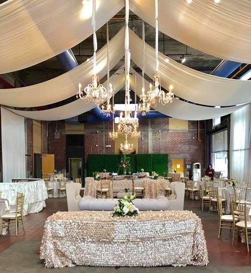 Party rentals in batesville oxford ms event rental wedding rent event equipment at magnolia rental sales serving north mississippi rent wedding junglespirit Images
