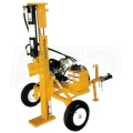 Rental store for POWERTEK LOG SPLITTER, 20 TON in Batesville MS