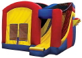 Where to rent 3-1 BOUNCE SLIDE COMBO in Batesville MS