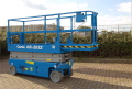 Where to rent 20  GENIE SCISSOR LIFT in Batesville MS