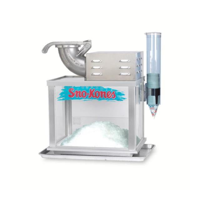 Where to find SNOW CONE MACHINE in Batesville
