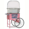 Rental store for COTTON CANDY MACHINE WITH CART in Batesville MS