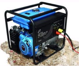 Where to rent GENERATOR, 4500 WATT in Batesville and Oxford MS