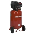 Rental store for CRAFTSMAN 33GAL 2HP ELECTRIC AIR in Batesville MS