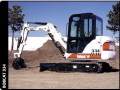 Where to rent MINI EXCAVATOR E32 W THUMB in Batesville MS