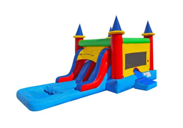 Where to find CASTLE SLIDE COMBO in Batesville