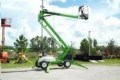 Rental store for NIFTYLIFT 50  DRIVEABLE LIFT in Batesville MS