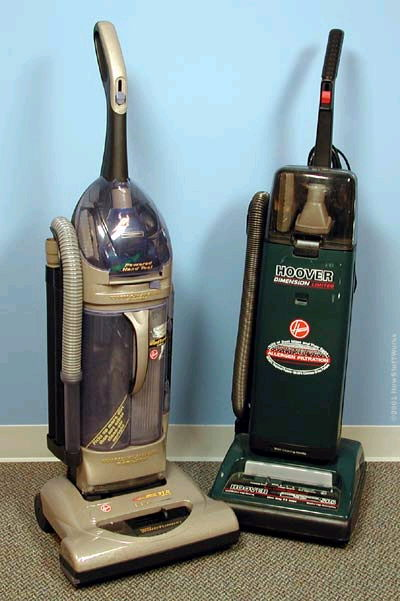 Where to find VACUUM CLEANER, 28 in Batesville
