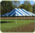 Rental store for 20X30 WHITE FRAME TENT in Batesville MS
