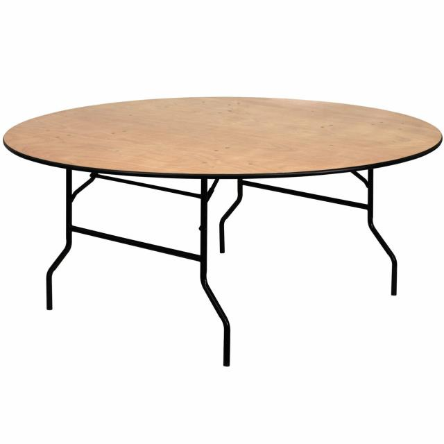 Where to find TABLES - 6  ROUND in Batesville