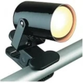 Rental store for BLACK TENT CLIP LIGHTS in Batesville MS