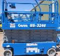 Where to rent 26  JLG SCISSOR LIFT 2646E2 in Batesville MS