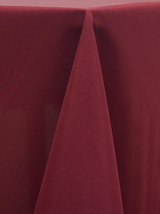 Where to find BURGUNDY YARDAGE POLY in Batesville