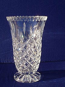 Where to find VASE - LEAD CRYSTAL - 10 in Batesville