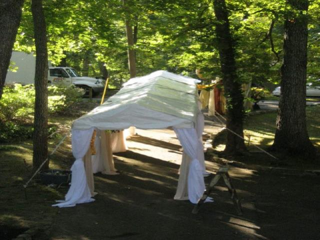Where to find 6X10 MARQUEE TENT in Batesville