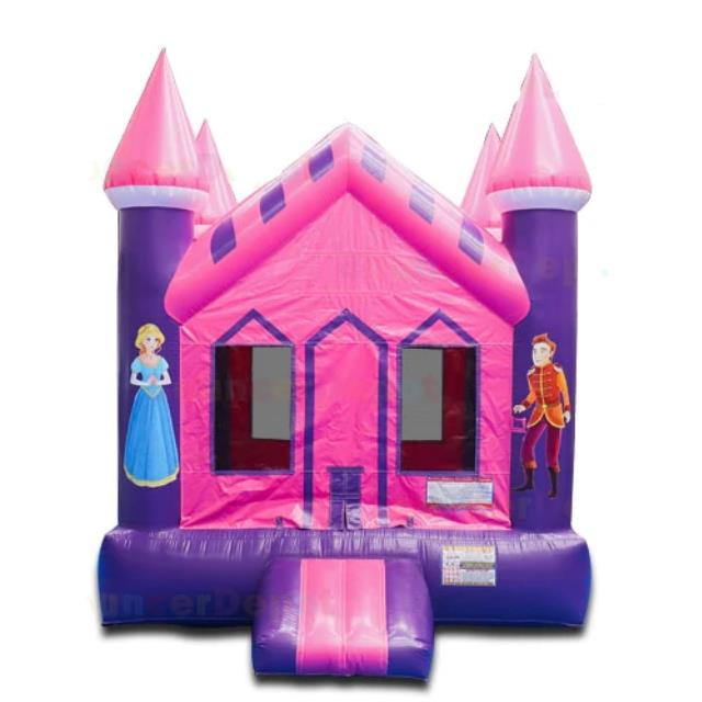 Where to find PRINCESS CASTLE in Batesville