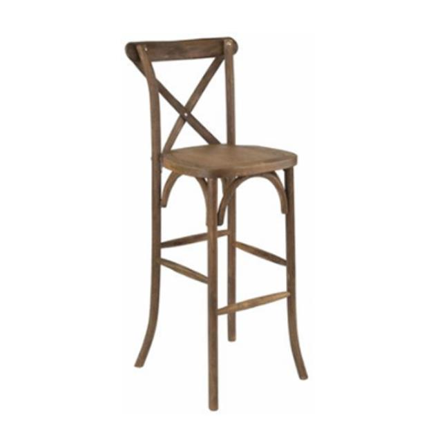 Where to find PILGRIM XBACK BAR STOOL CHAIR in Batesville