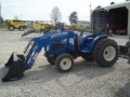 Rental store for TRACTOR NEW HOLLAND WM35 in Batesville MS