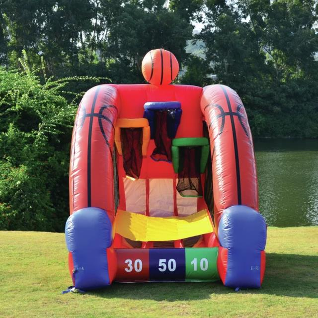 Where to find BASKETBALL INFLATABLE in Batesville