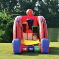 Rental store for BASKETBALL INFLATABLE in Batesville MS