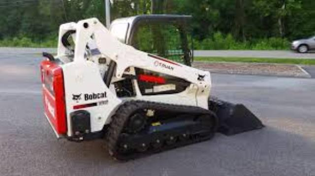 Where to find BOBCAT T595 in Batesville