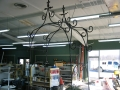 Rental store for WROUGHT IRON COLONADE in Batesville MS