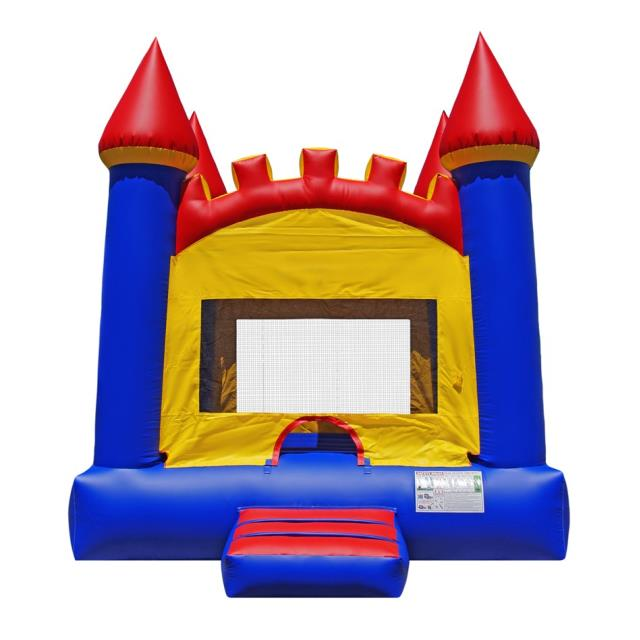 Where to find CASTLE BOUNCE RIDE 13X13X13 in Batesville