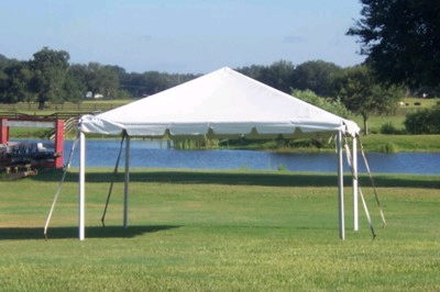 Where to find CANOPY 15 x30 WHITE FRAME TENT in Batesville
